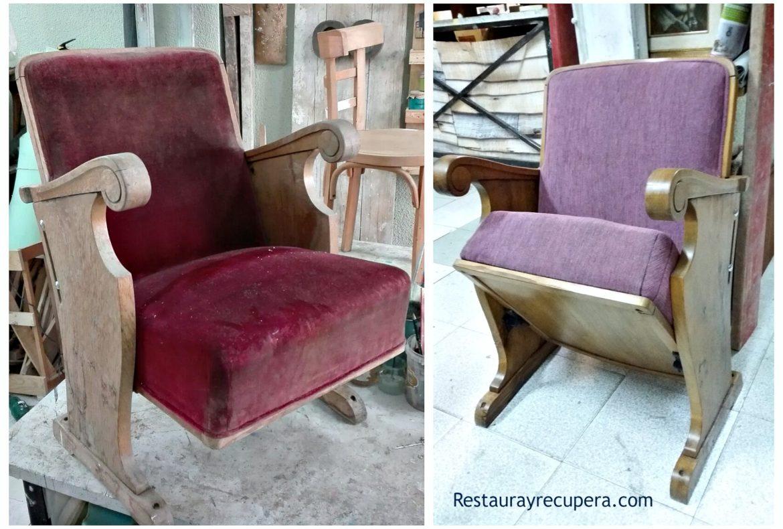 restaurar muebles antiguos Archivos Restaura y Recupera