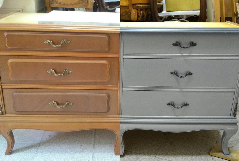 Pintura Craquelada Para Muebles : Decapé archivos restaura y recupera